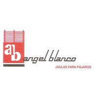 ANGEL BLANCO JAULAS ALUMINIO BIRD´S CAGES