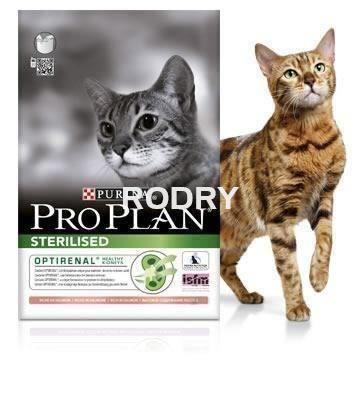 Purina pro plan gatos esterilizados pavo 1 5 - Alimento para gatos esterilizados ...