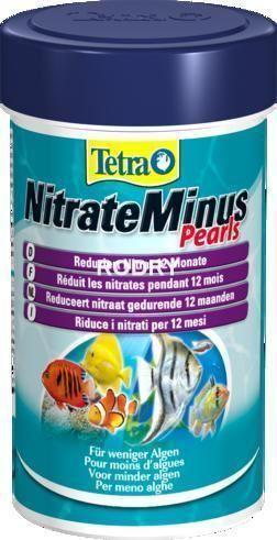 TETRA NITRATE MINUS PEARLS reductor nitratos acuarios 100 ML - Imagen 1